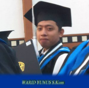 Warid Yunus