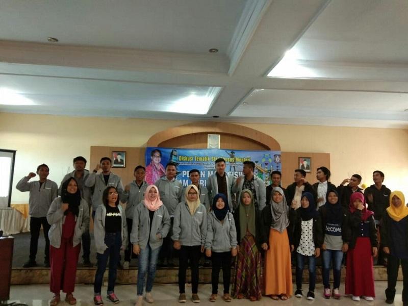 KemenPPPA Apresiasi Mahasiswa Fakultas Hukum