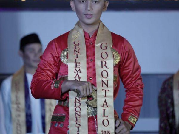 Mahasiswa Unisan Harumkan Gorontalo